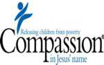 We believe in compassion international