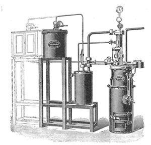 History of refrigeration 21kb