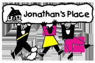 Johnathans place logo