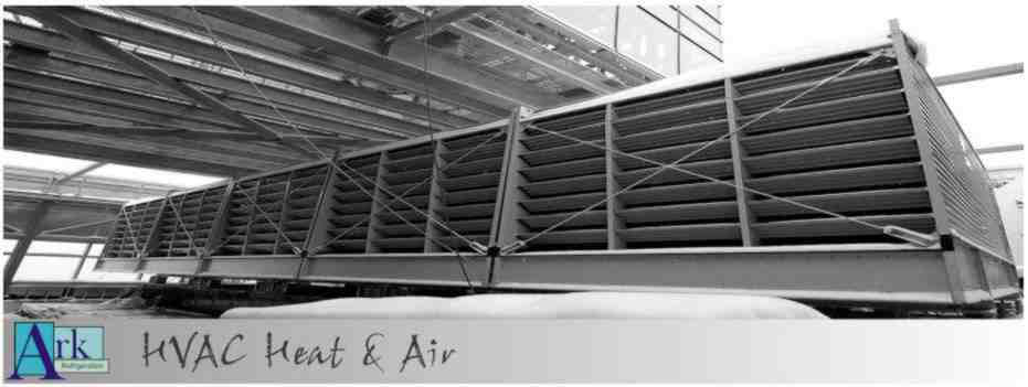 HVAC HEAT AND AIR SERVICES