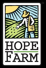 hope farm logo