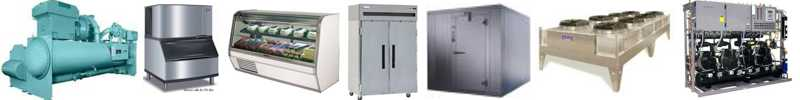 equipment refrigeration repair