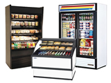 True Refrigerated Merchandiser repair