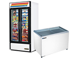 True  freezer merchandiser service