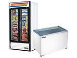 True  freezer merchandiser service