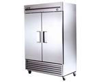 True Reach-In Refrigerator Repair