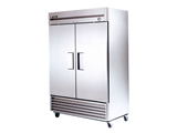 true reach-in freezer repair